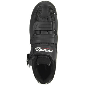 Red Cycling Products Mountain III Unisex MTB Schuhe schwarz